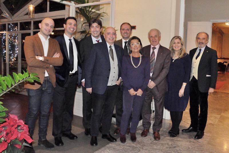 Il Consiglio Direttivo eletto per l'annata 2019_2020